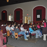 Southwest Arkansas Preparatory Academy Award Letters Hope High School Spring 2012 - DSC_0049.JPG