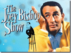 Joey Bishop Show