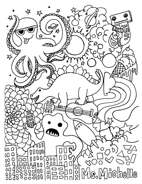 Love Graffiti Coloring Pages  Coloring Has Selected Directory Outlined  Coloring Song Thank The