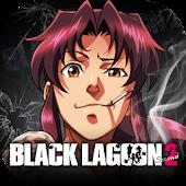 激Jパチスロ BLACK LAGOON2