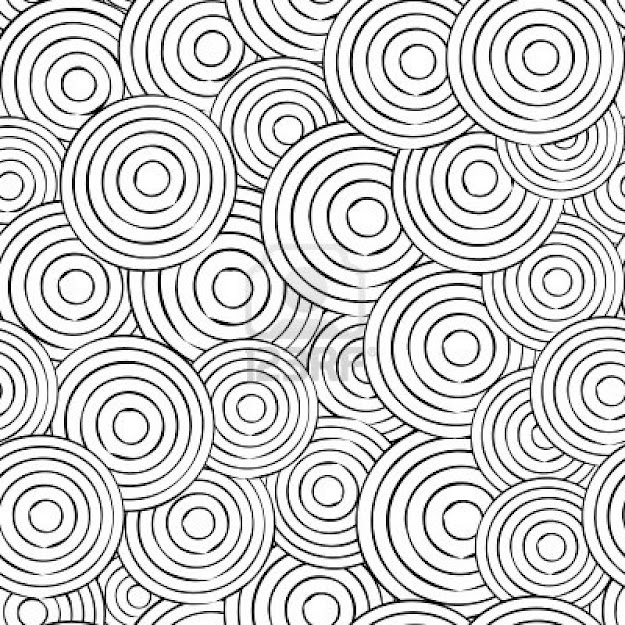 Free Printable Patterns To Color  Pattern Coloring Pages Printable Free  Download Get This Nice