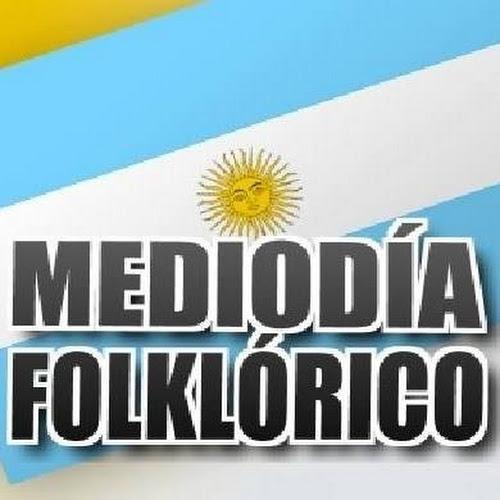 MEDIODÍA FOLKLÓRICO