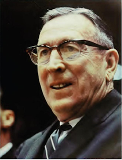 John Wooden Net Worth, Income, Salary, Earnings, Biography, How much money make?