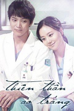 Thiên Thần Áo Trắng - Good Doctor2013