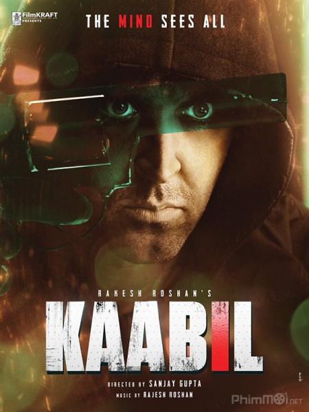 Chàng mù báo thù - Kaabil