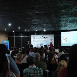 2015 - Seminario Expo Sign