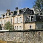 Maison de retraite du Val d'Ysieux