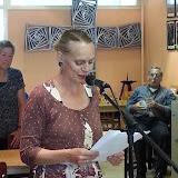 Erasmusspeld Anja Oudeman