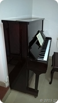 Apollo Piano