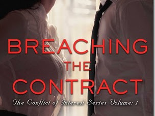 Review: Breaching the Contract (Conflict of Interest #1) by Chantal Fernando