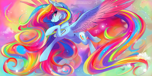 My Little Pony FiM Community [OT3] Surely You Saw This Coming | NeoGAF