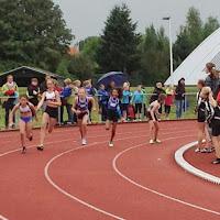 14/09/13 Maldegem Finale Beker van Vlaanderen Meisjes