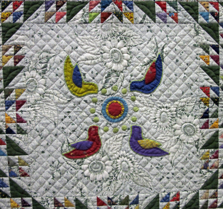 The Noble Wife Quilt Show Photos Part 1