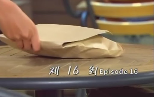 Smile, Donghae Episode 16