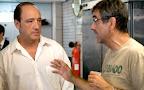 Roberto Alvarez Dieta Mediterranea