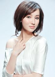 Eva Lv Yi / Coco Lyu China Actor