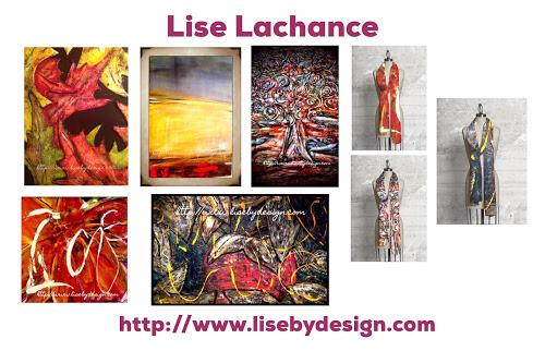 Lise Lachance