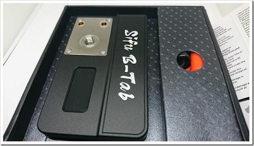 DSC 0830 thumb%25255B2%25255D - 【ビルド】「Youde UD Sifu B-TAB(シーフー)」ビルド&ドライバーン台レビュー!