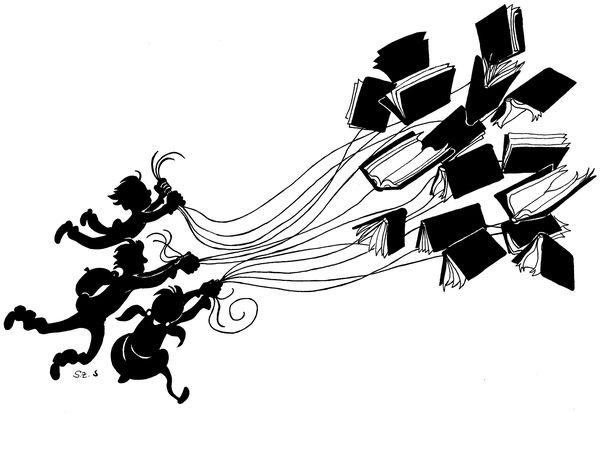 circoli di lettura