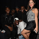 OIC - ENTSIMAGES.COM - Rough Copy Boy Band and Kimberly Kisselovich at the Candy Clothing - launch party  23rd June 2015 Photo Mobis Photos/OIC 0203 174 1069