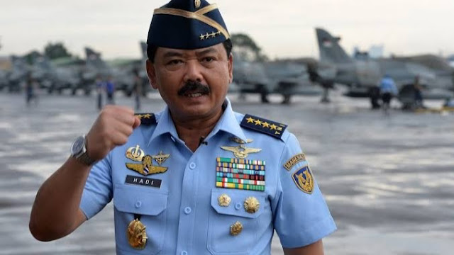 Panglima TNI Siap Kerahkan Prajurit Sikat Mafia Pekerja Migran