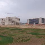 Visita a obras Abril de 2012