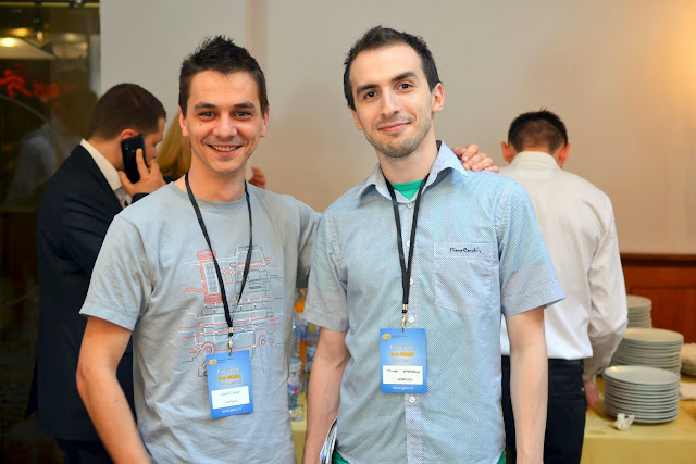 GPeC Summit 2014, Ziua 1 496