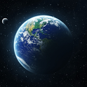 space HD wallpapers icon