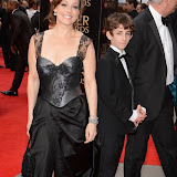 OIC - ENTSIMAGES.COM - Ruthie Henshall at the The Olivier Awards in London 12th April 2015  Photo Mobis Photos/OIC 0203 174 1069