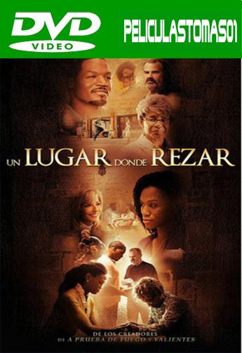 Un lugar donde rezar (War Room) (2015) DVDRip