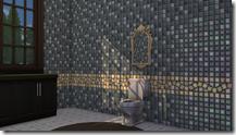 Villarreal's bathroom
