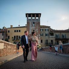 Wedding photographer Paolo Berzacola (artecolore). Photo of 17.10.2017