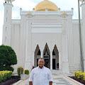 Syahril Azhar Zainal Abidin - photo