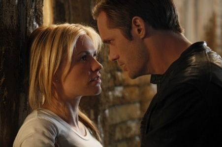 true blood season 4 trailer official. The True Blood cast were out