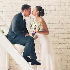 Wedding photographer Anna Psareva (cloudlet). Photo of 19.06.2013