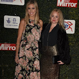 OIC - ENTSIMAGES.COM - Nicki Shields at the  Daily Mirror Pride of Sport Awards  London 25th November 2015 Photo Mobis Photos/OIC 0203 174 1069