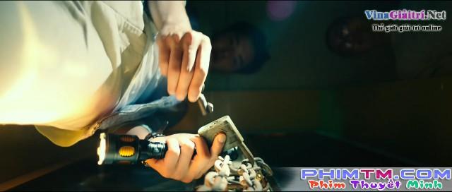 Xem Phim Trò Chơi Đoạt Mệnh - The Precipice Game - phimtm.com - Ảnh 2