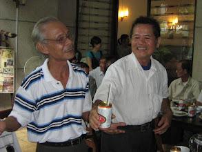 Photo: Côi và Cao