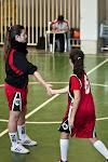 Pilar - NBA Infantil F Ayuntamiento V