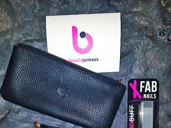 Beauty Junkees Review & Giveaway