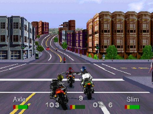 road rash pc game full version free