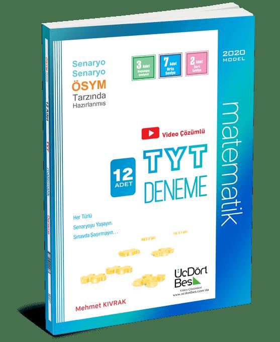 345 TYT Matematik 12 Deneme.pdf