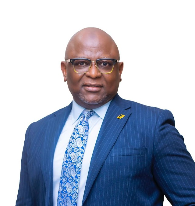 S&P: FBNH, FIRSTBANK BOARDS' CHANGES ENSURED STABILITY ~OMONAIJABLOG