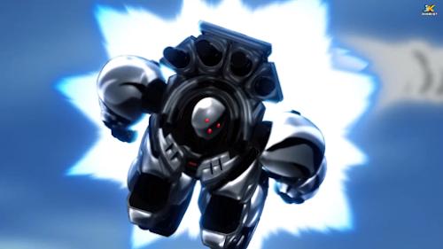Reseña & Análisis | One Punch Man - 5° episodio