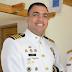 CUMPLEAÑOS HOY EL DIRECTOR DE RELACIONES PÚBLICAS DE LA ARMADA DOMINICANA, CAPITÁN DE NAVÍO AUGUSTO LIZARDO.