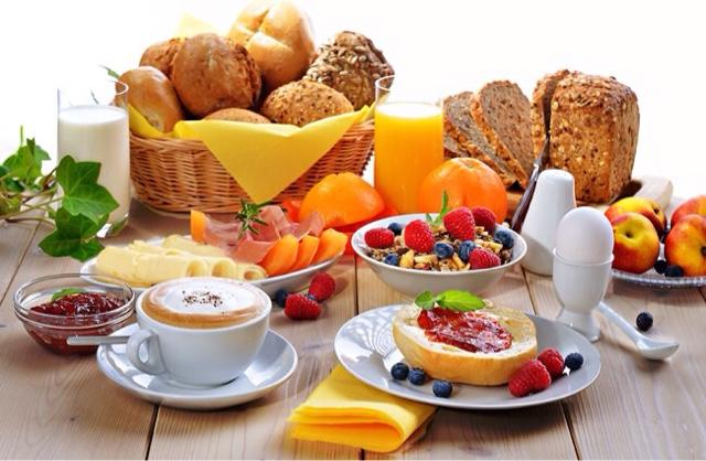 Bodyraw Tutto Su Allenamento Dieta E Integratori La Colazione Il Pasto Piu Importante Della Giornata