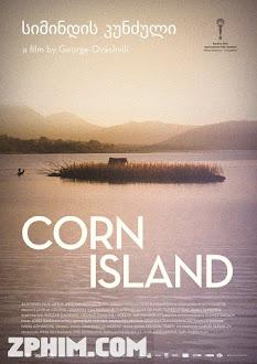 Bãi Ngô - Corn Island (2014) Poster