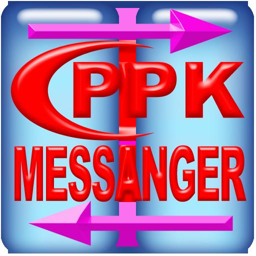 PPK Messenger 通訊 App LOGO-硬是要APP