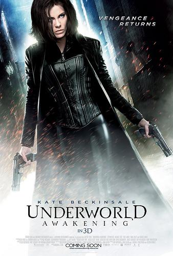Karanlıklar Ülkesi 4: Uyanış - Underworld: Awakening