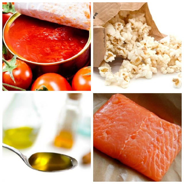 8 Cancer Causing Foods We Probably Eat Everyday